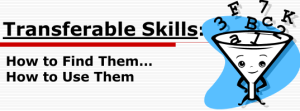 Transferable Skills LOGO