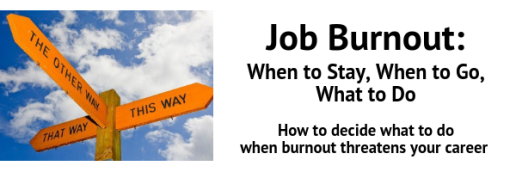 teachable logo - job burnout stay-go-do