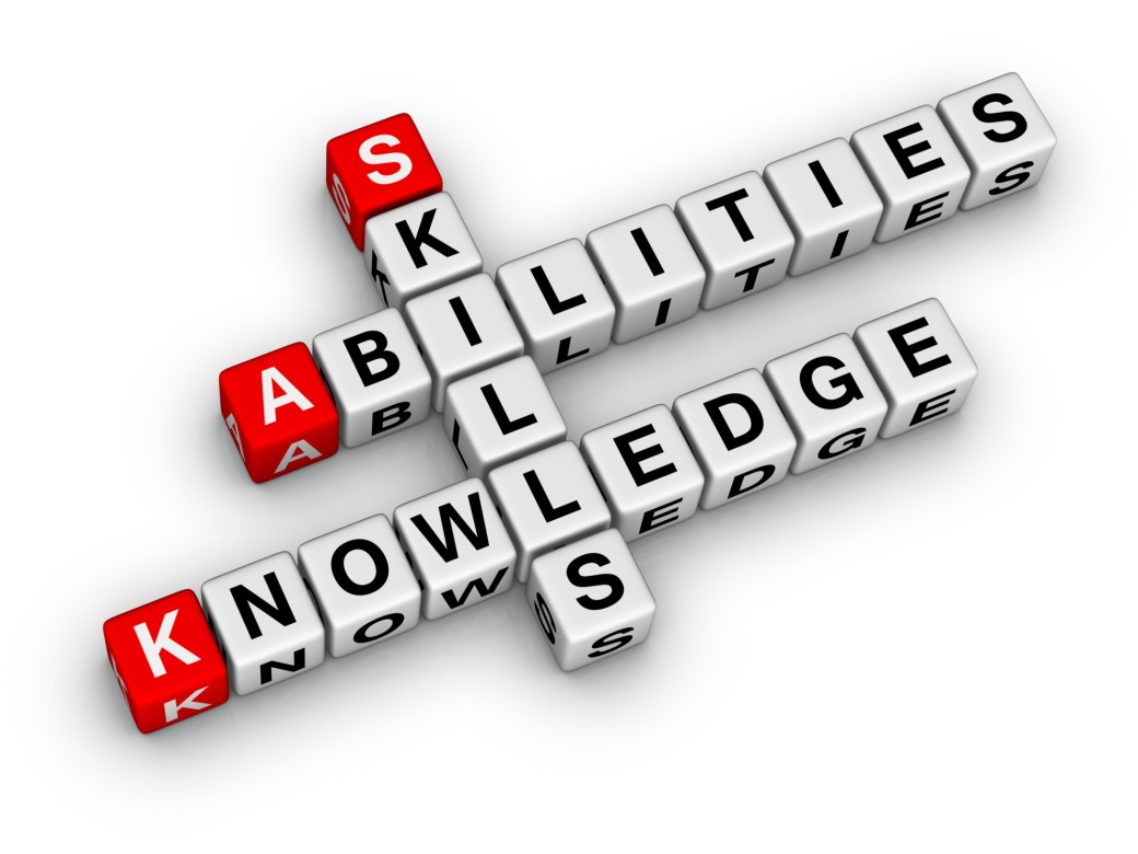 Knowledge-Skills-Abilities